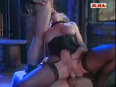 Anita Cannibal Flesh For Fantasy