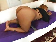 Big Ass, Big Ass, Black, Chunky, Couple, Cumshot