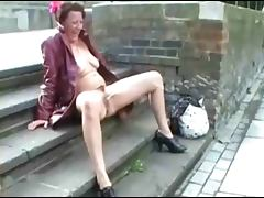 Public Squirting and more