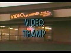 Video Tramp 1984