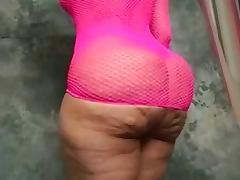 Big ass n thighs