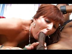 All, Brunette, Cougar, Couple, Cumshot, Ethnic