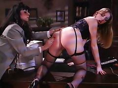 All, Brunette, Domination, Ethnic, Femdom, Secretary