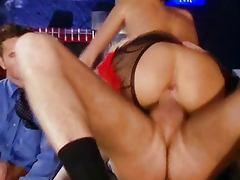 Olivia de Treville Cabaret Erotica