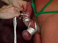 Mistress, Asian, Bondage, Boots, Bound, Brunette