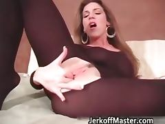 Bodystocking, Bodystocking, Brunette, Fetish, Panties, Pantyhose
