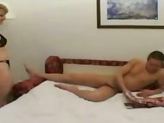 Mom And Boy Passionate Hard Fucking porn video