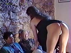 Tanya Lariviere La Perverse
