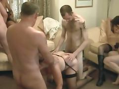 Swingers, Amateur, Swingers