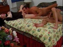 Katheryn Marie Bi Sex Fuckin' And Suckin'