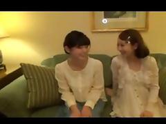 Japanese Lesbian, Japanese, Lesbian, JAV, Japanese Lesbian, Teen Asians