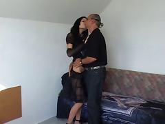 free Goth porn videos