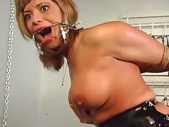 Domination, Anal, Ass, BDSM, Big Tits, Blonde