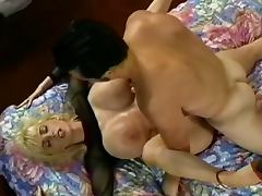 Wendy Whoppers Hot Busty Blonde