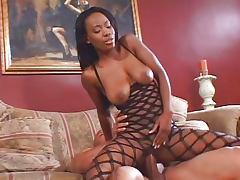 Ebony Redtube classics
