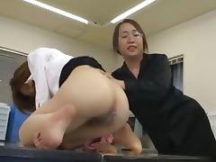 Secretary, Japanese, Milk, Secretary, Tokyo