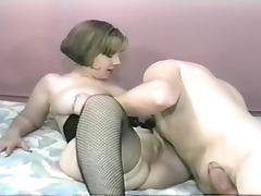 Katheryn Marie Corset Fuck