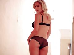 Jade Bryce is such a desirable blond model