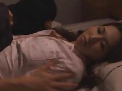 Randy Japanese Sayuki Kanno Takes On Two Guys In The Middle Of The Night