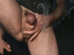 prostate milking is fun