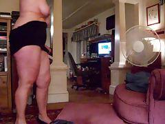 Tamara stripping