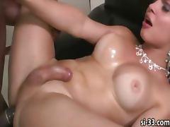 Tgirl babe Ana Paula Samandat ass ripped