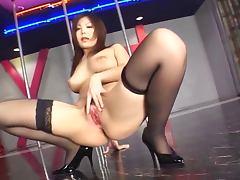 Marin Asaoka scene 4