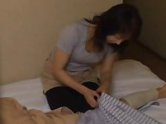 Milf From Japan Having Hardcore Sex