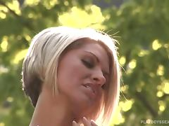 Erotic, Big Tits, Boobs, Curvy, Erotic, Outdoor