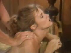 Alicia Monet and Tom Byron