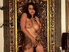 All, Big Tits, Brunette, Erotic, Solo