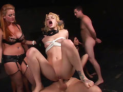 All, BDSM, Blowjob, Bondage, Domination, Facial