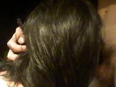 Chloae abusd in a rough throat fuck facialized
