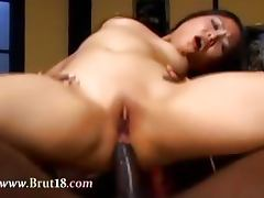 brutal oral havingsex with a black man