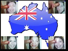 Australia Tribute Cumpilation