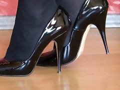 High Heels Fetish 3 porn video