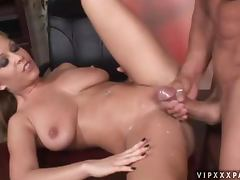 All, Babe, Big Cock, Big Tits, Couple, Cumshot