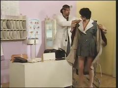 Doctor, Amateur, Anal, Doctor, MILF, Pregnant