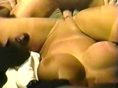 Vintage Big Tits Holly Body Gets Gangbanged