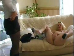 French Lesbian