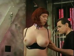 Lingerie, BDSM, Big Tits, Boobs, Huge, Lingerie
