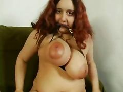 Hairy BBW, Amateur, BBW, Big Tits, Boobs, Chubby