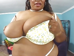 Black BBW, BBW, Big Tits, Black, Boobs, Chubby