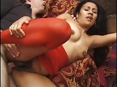 Hairy, Hairy, Latina, Unshaved, Untrimmed