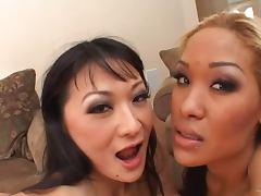 2 Asian vs BBC