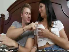 Erin Marxxx Game Fantasies Come True Part 1
