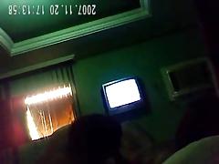 Trepada Bi Com Casal No Motel