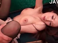 Asian Swingers, Amateur, Ass, Boobs, Cumshot, Japanese