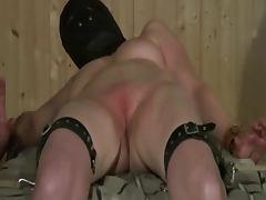 BDSM, BDSM, Pussy, Spanking