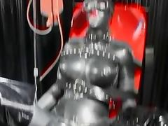 Demask Rubber Rituals Part1